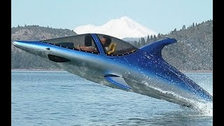 Dolphin Power Boat -- ThisIsWhyImBroke Ep. 5