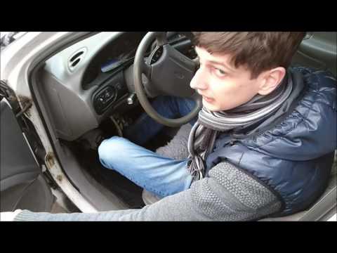 Горе-обзор Ford Taurus