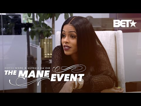Cha-Ching! Is Keyshia Blowing More Cash Than She Should? | The Mane Event