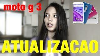 MOTO G 3 + TRUQUE DO TECLADO