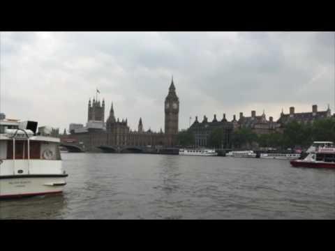 A JOURNEY ACROSS UK N USA 2016