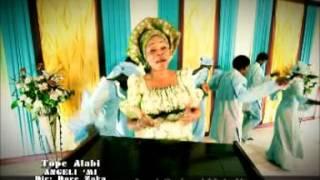 Tope Alabi - ANGELI MI (MIMO LOLUWA)