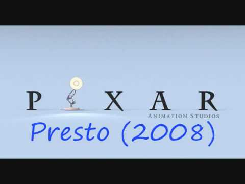 Pixar Short Films Collection Vol. 2: Audio Commentaries [AUDIO]