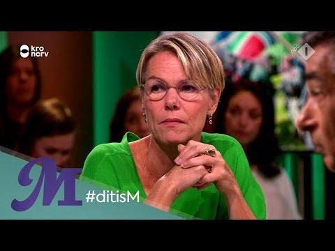 'Mensenrechten worden geschonden in Groningen' | Margriet van der Linden