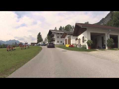 Austria MINI weekend deel 1 van 3