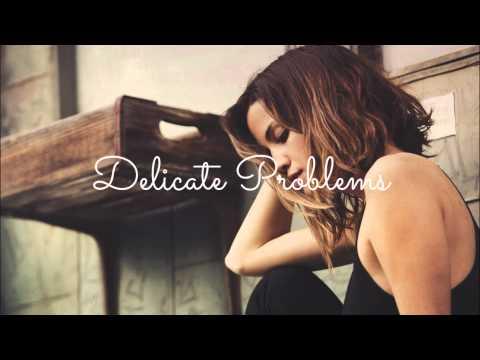 Delicate Problems - Carolanne Busuttil