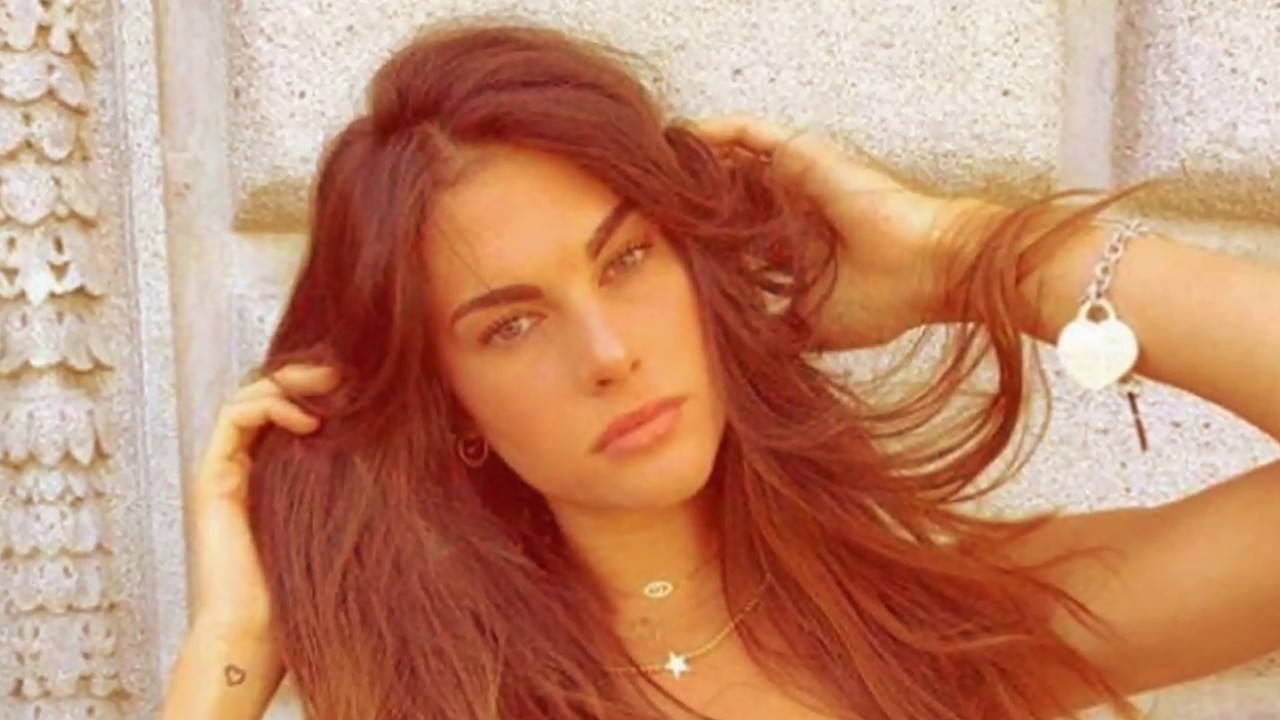 Francesca Sofia Novello Le Foto Hot Della Nuova Sexy