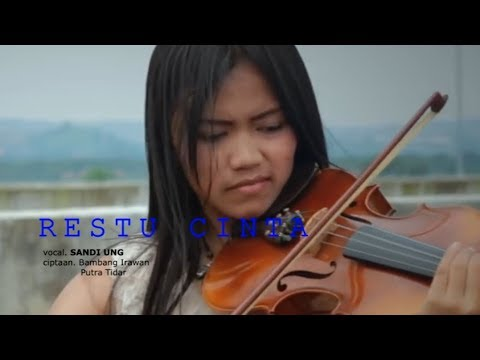 Sandi Ung - Restu Cinta