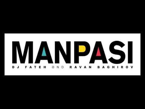 MANPASI - Azerbaycan Dili