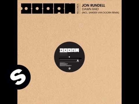 Jon Rundell - Dawn Raid (Original Mix)