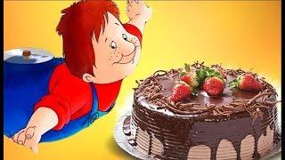 ❤️ДРУЗЬЯМ  в праздник  ТОРТА ❤️ С международным днем торта, друзья❤️