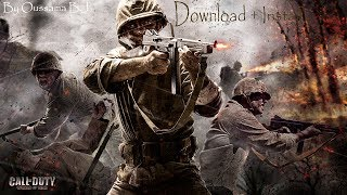 Download+Install Call Of Duty World At War [Pc Torrent] WORKING 100%.