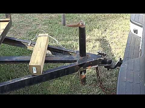 How to restore a utility trailer,1