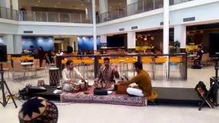 Kasumbi no Rang (Gujarati folk song) - Part 2 - Janak Jethva