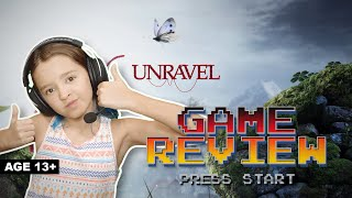 Unravel Review (Gameplay Review)