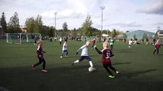 HyPS Valkoinen vs FCFJ Vihreä