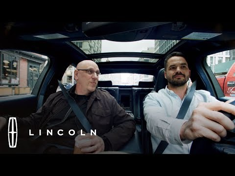 That's Continental | Spotlight On Director Oren Moverman | Lincoln