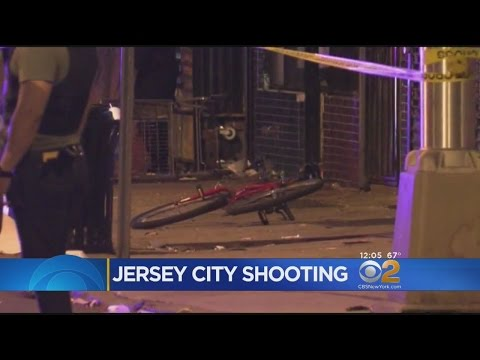 Jersey City Fatal Shooting