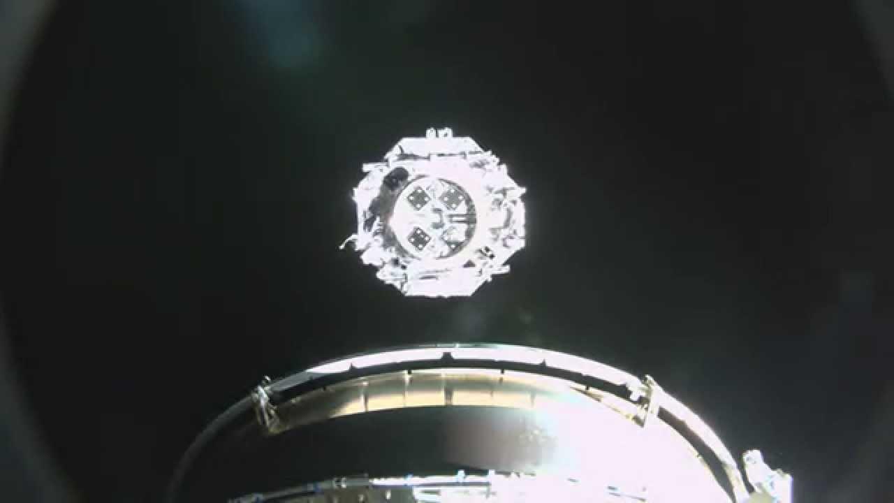mms spacecraft - photo #34
