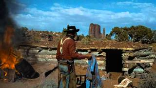 The Searchers: John Wayne returns to his family