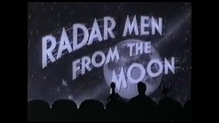 MST3K - Radar Men from the Moon 6: Hills of Death