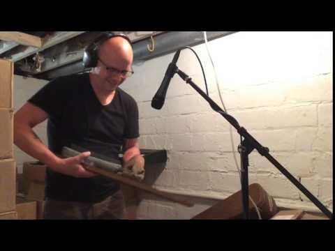 Tambourine Track