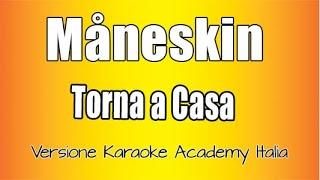 Karaoke Italiano - Maneskin - Torna a casa