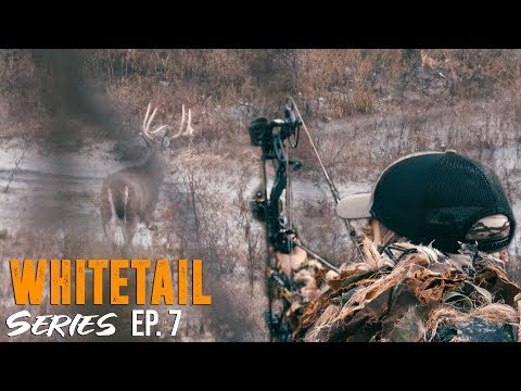 STALKING BEDDED BUCKS IN GHILLIE SUITS - Bowhunting