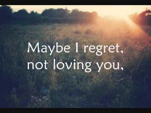 Like I Would - Megan & Liz (lyrics)