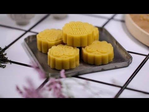 美食臺 | 綠豆糕,清香又消暑!