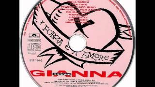 Gianna Nannini X forza e X amore
