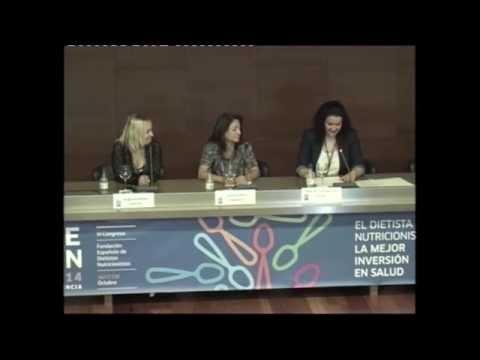 Patrocinadores en Nutrición (Mesa redonda)