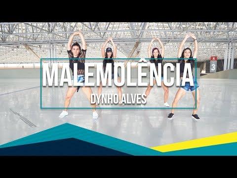Malemolência - Dynho Alves  Coreografia - SóRit