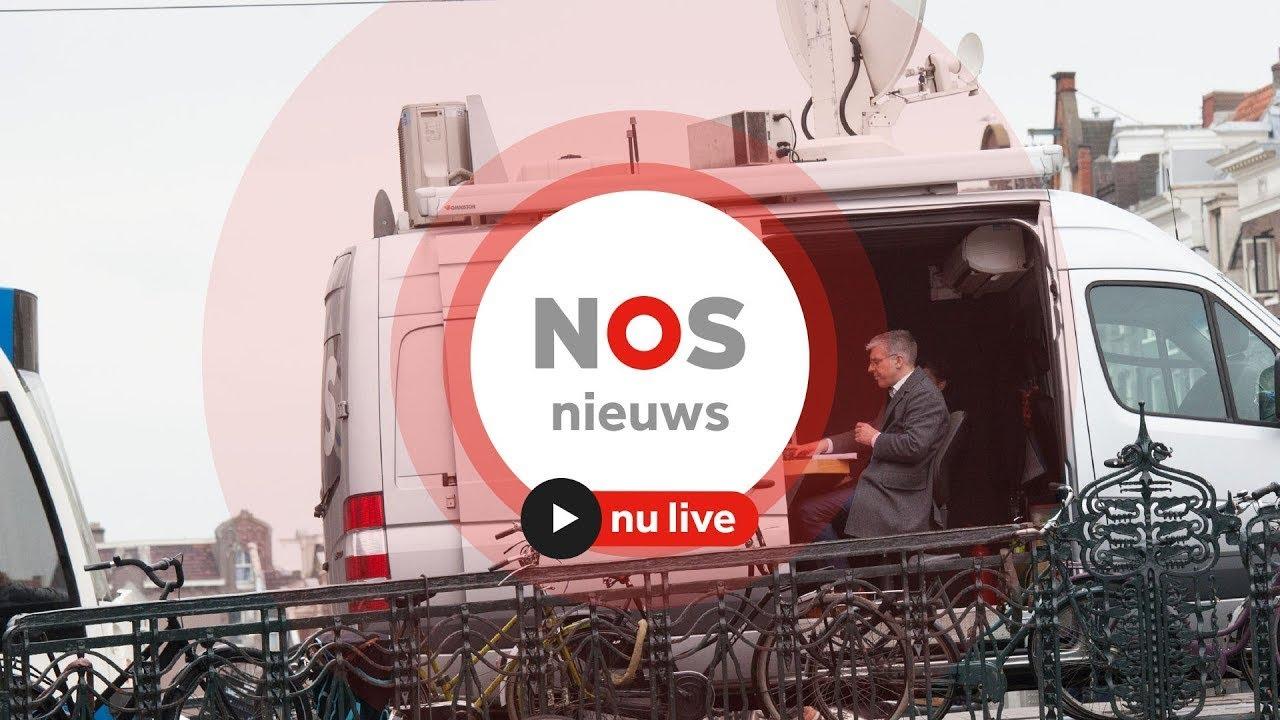 LIVE: persmoment Rutte en De Jonge over reizen