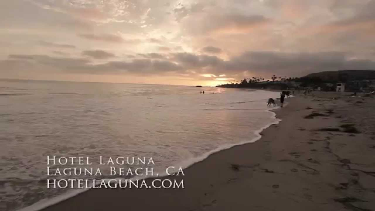Hotel Laguna Wedding Venue Video | Laguna Beach, CA - YouTube