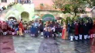 Русский гид в Вене Белла Шаброва(праздник урожая)(, 2012-10-07T17:32:59.000Z)
