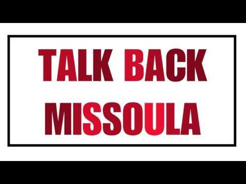 Attorney General Tim Fox and Israli Council General Andy David | Talk Back Missoula