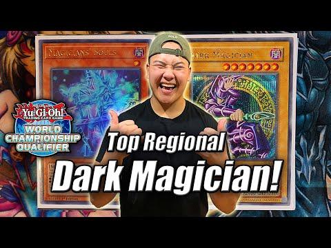 Download Yu-Gi-Oh! TOP REGIONAL: NEW DARK MAGICIAN DECK PROFILE! JANUARY 2020 BANLIST! + COMBOS/STRATEGIES!
