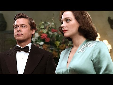 Movies Allied out in Theaters 2016 Latest Hollywood Action Movies Sci fi Movies subtile HD #720p