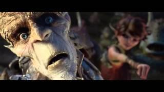 Странные чары — Русский трейлер (2015)