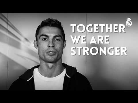 Real Madrid | PSG: Let's make history together again thumbnail