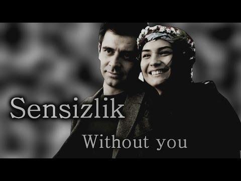 Hasret&Murat~Sensizlik/Without you (Kısa Film/Short Film)