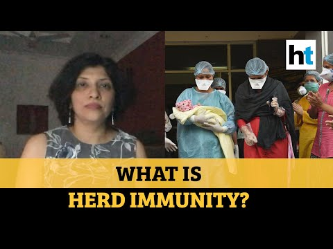 Covid-19: What is herd immunity and how does it lower infection? Explained