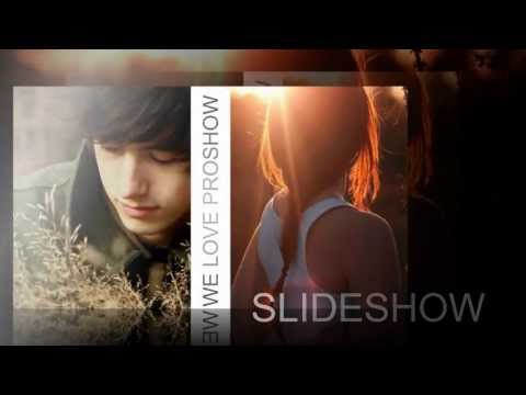 [Free Download] 09 Transitions / 06 Style | Proshow Producer 5.0 | We Love ProShow