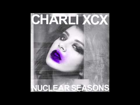 Charli XCX - Nuclear Seasons (Official Instrumental)