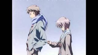 The Disappearance of Haruhi Suzumiya OST - Gyumnopedies Dai 1 Ban