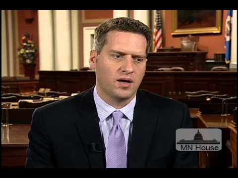 House Minority Leader-elect Kurt Daudt - 2013 Session Preview - Minnesota House of Representatives