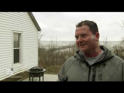 For some Nebraska farmers, devastating floods threaten their livelihood