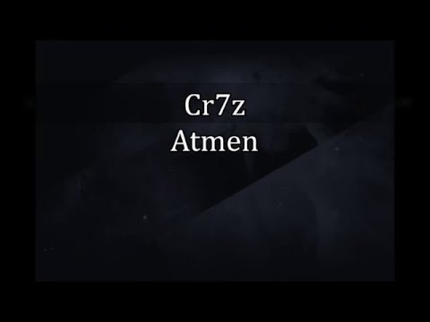 Cr7z - Atmen [Lyrics Video]
