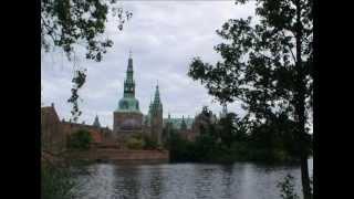 Dedafilm Скандинавия 24. Замки королей.